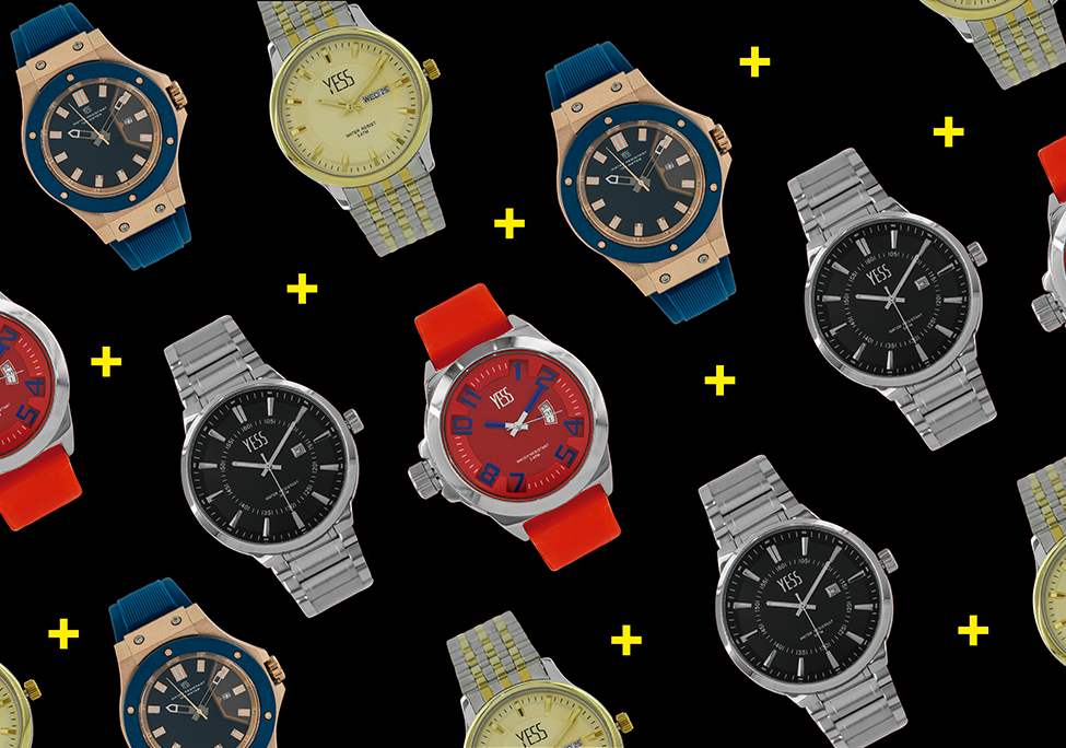 Yess Watches